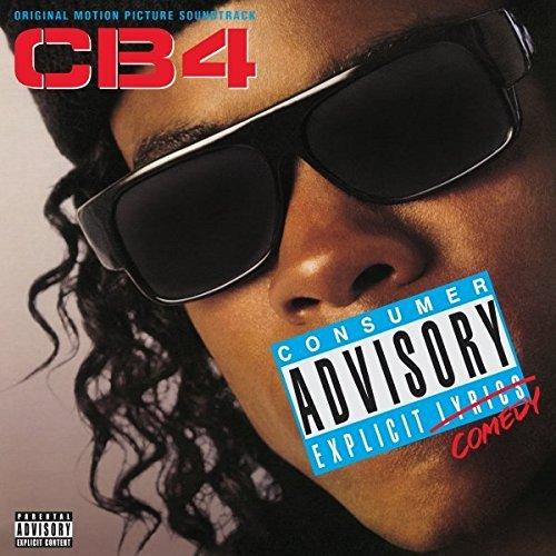 Vinilo : CB4 (Original Soundtrack) [Explicit Content] (LP Vinyl)