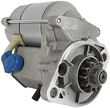 Amazon com: DB Electrical SND0274 New Starter For Bobcat Carrier