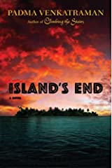 Island's End Hardcover
