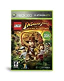 X360 LEGO INDIANA JONES