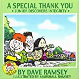 A Special Thank You, Dave Ramsey, 0976963000