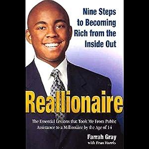 Reallionaire Hörbuch