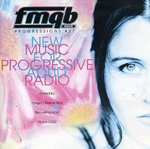 progressive adult music radio