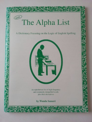 The Alpha List