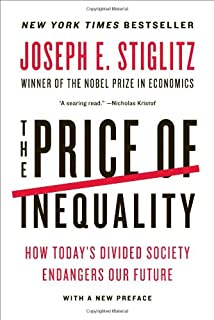 Capital in the twenty first century thomas piketty arthur the price of inequality how todays divided society endangers our future fandeluxe Images