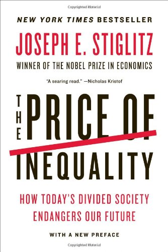 Pdf Politics The Price of Inequality: How Today's Divided Society Endangers Our Future