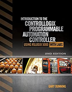 Programmable Logic Controllers with ControlLogix: Jon