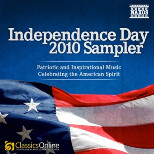 Variations on America (arr. W. Schuman)