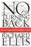No Turning Back, Richard Ellis, 0060558032