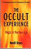 The Occult Experience, Nevill Drury, 0895294141