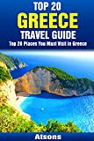 Top 20 Places to Visit in Greece %2D Top...