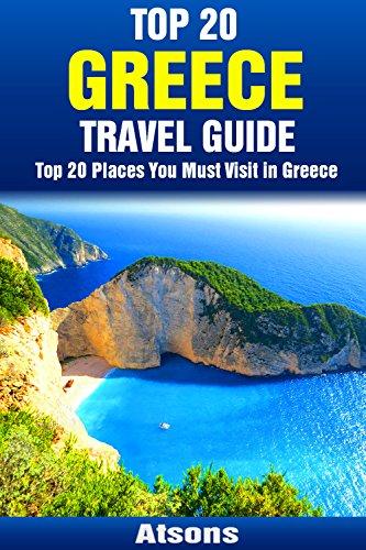 Tourist Guide of Santorini