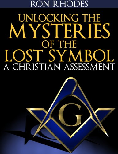 Book Unlocking The Mysteries Of The Lost Symbol A Christian