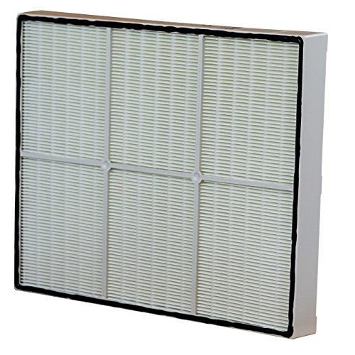 APC Hepa Filter replacement set for Drieaz HEPA500 (H13 hepa filter)