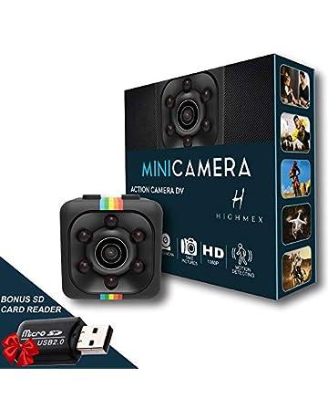 Amazon.com  Surveillance Cameras  Electronics  Dome Cameras abc527fe7c