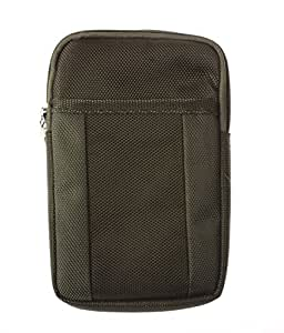 LefRight TM New Style Updated Design Wallet Case Cover Card Holder for T-mobile AT&T Samsung Galaxy S3 S4 S5 i9300 i9500 i9600 (Dark Green)