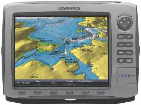 Lowrance HDS-10m Gen2 Chartplotter: Amazon.es: Electrónica