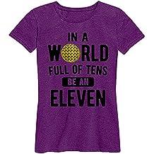 Liyuandian Womens Stranger Things Shirt Summer Short Sleeve T Shirts