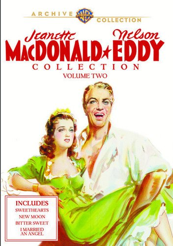 (Jeanette MacDonald & Nelson Eddy Collection Volume 2)