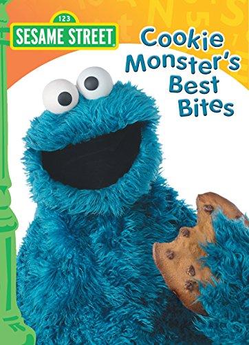 [Sesame Street: Cookie Monster'S Best Bites] (Cookie Monster Cookie Monster)