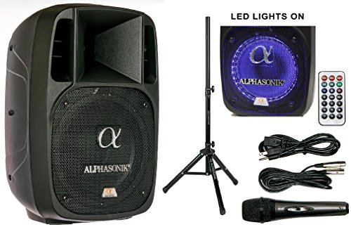 Alphasonik 10 Powered 1600W