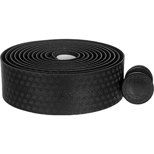 PRO Race Comfort Bar Tape Black PU, 2.5mm