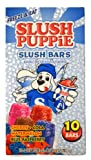 Slush Puppie Slush Bars 10 Count (2 Pack)