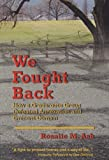 img - for We Fought Back book / textbook / text book