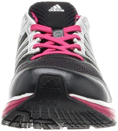 adidas Supernova Glide 6 W - Zapatillas de running para mujer negro