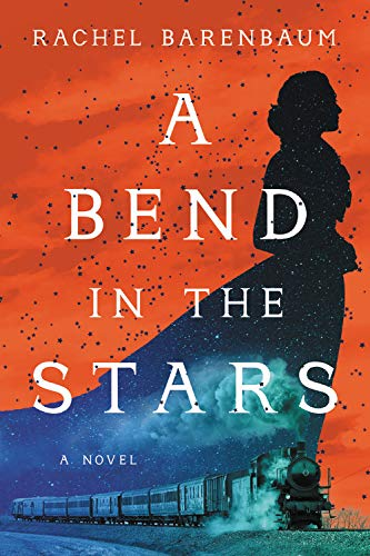 Book Cover: A Bend in the Stars