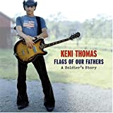 Flags Of Our Fathers [Us Import] by Keni Thomas