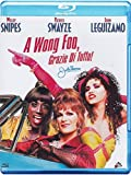 To Wong Foo Thanks for Everything, Julie Newmar [ Blu-Ray, Reg.A/B/C Import - Italy ]