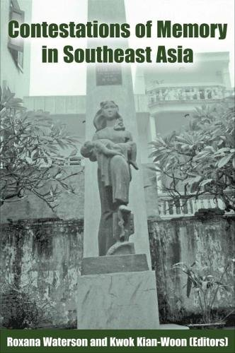 Contestations of Memory in Southeast Asia ebook