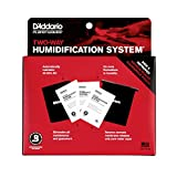 D\'Addario Two-Way Humidification System