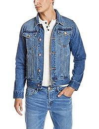 Men's Regular-Fit Jean Jacket