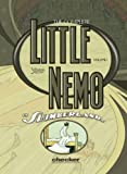 Little Nemo In Slumberland HC Volume 1 Limited Edition (Little Nemo In Slumberland Vol.1)