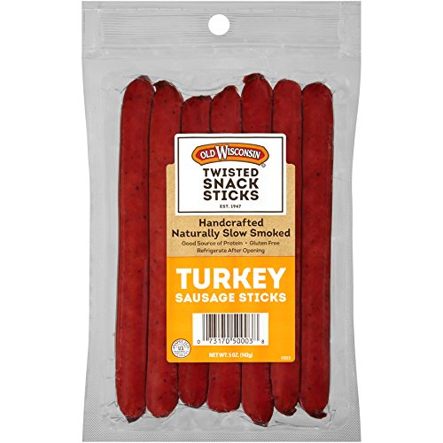 Wisconsin Package Variety (Old Wisconsin Turkey Snack Sticks 5oz)