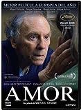 Amor [DVD]