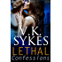 Lethal Confessions