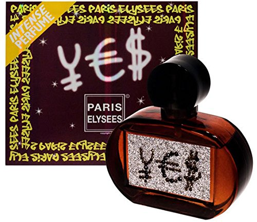 - Perfume Yes for Women 3.3 oz EDT by Paris Elysees