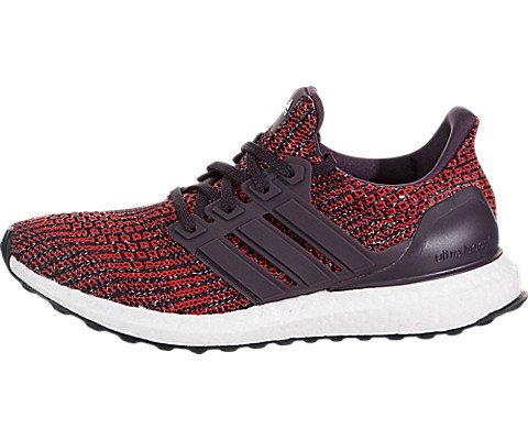 adidas Ultra Boost (Kids) Red/White-Black