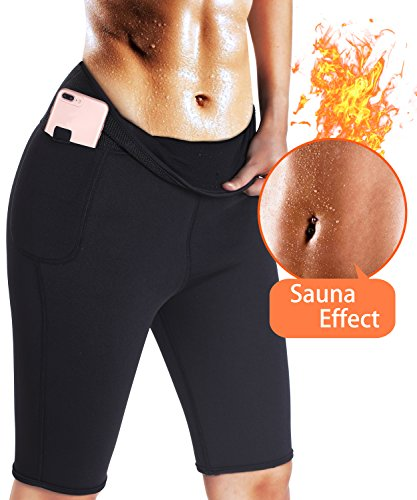 weight loss exercise pants - 3