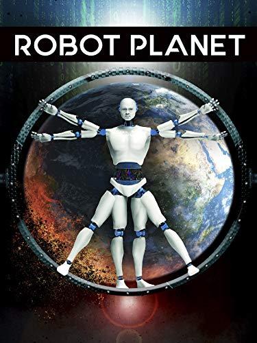 Robot Planet -