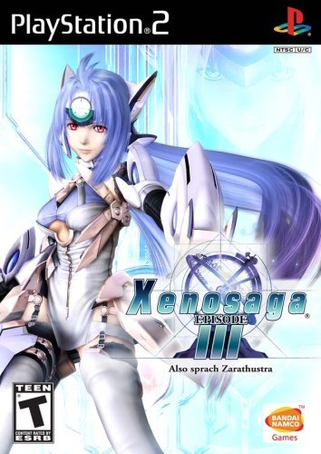 xenosaga episode 3 - 4