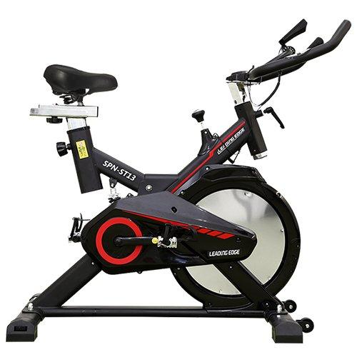 リーディングエッジ スピンバイク ST 室内用 フィットネスバイク SPN-ST13