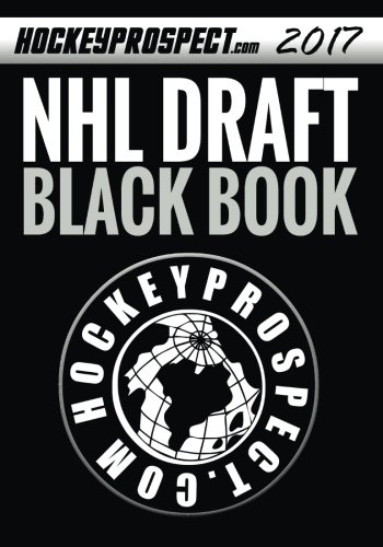 2017 NHL Draft Black Book