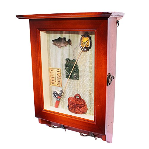 Heartful Home Wall Holder Cabinet