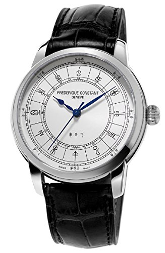 Frederique-Constant-Zodiac-Leather-Automatic-Mens-Watch-FC-724CC4H6