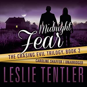Midnight Fear Audiobook