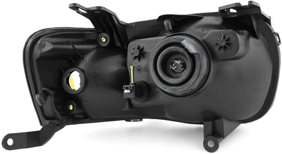 FORD OEM Escape Headlight Head Light Lamp-Headlamp Assembly Nut W714915S300
